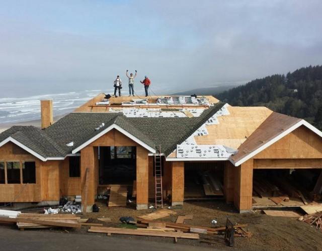 Matsells roof 2